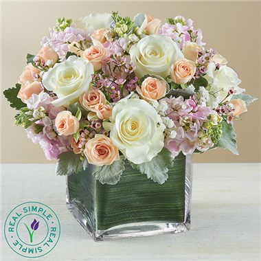 Spring flowers encino images flower decoration ideas 1 800 flowers spring medley by real simple conroys flowers encino 1 800 flowers spring medley mightylinksfo